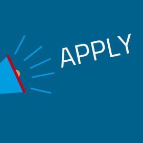 E-application open from December 3, 2018