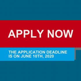 BBA Application Deadline on June 10