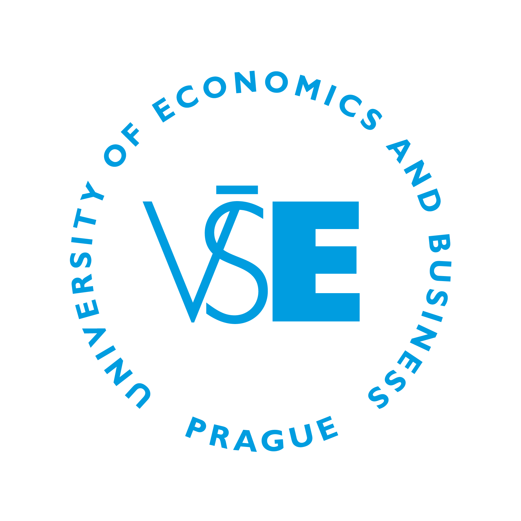 New brand name of VŠE in English is Prague University of Economics and Business