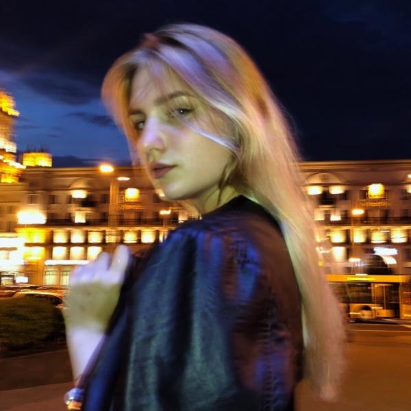 Lisa Bykava