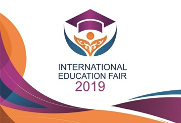 Faculty of Business Administration at the International Education Fair 2019 in Almaty, October 11-12, 2019